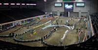 pit bike events arena